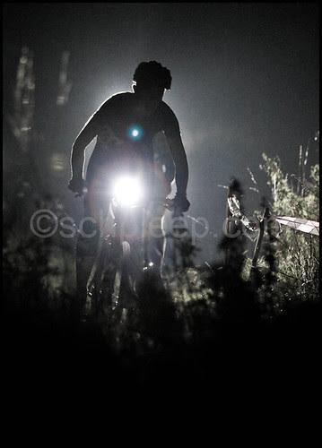 Muddy Hell, Halloween Cyclocross