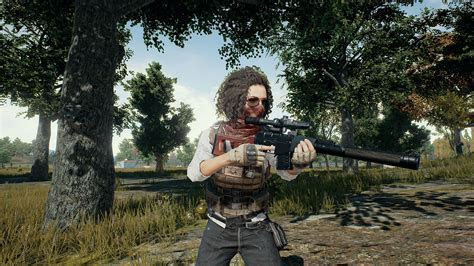 pubg weapons guide   guns    chicken