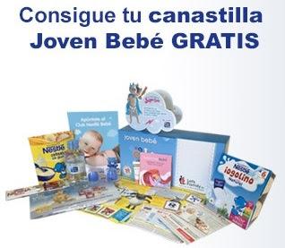 muestras gratis para niños, bebés, mamás y embarazadas