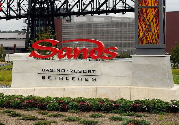 Sands Casino Resort Bethlehem