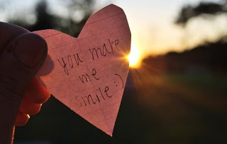 You Makes Me Smile Quotes And Sayings Smile Quotes