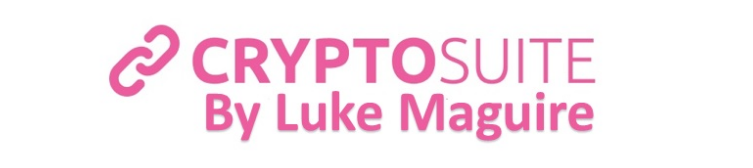 CryptoSuite By Luke Maguire