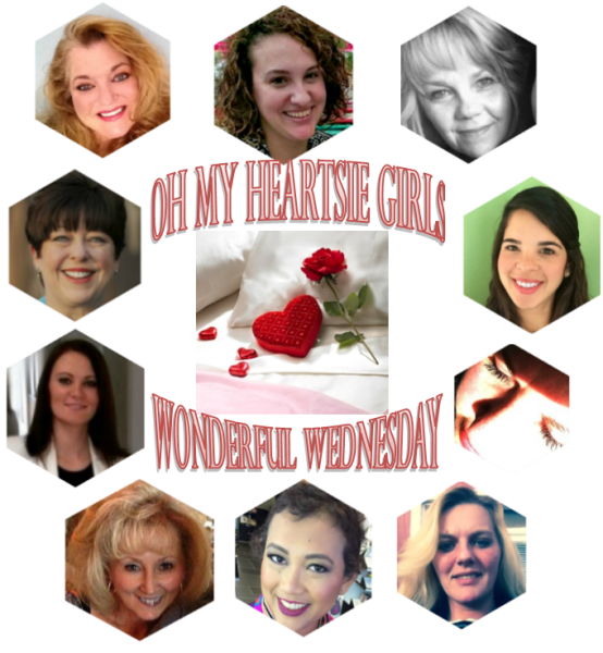 Collage Oh My Heartsie Girls 5-10