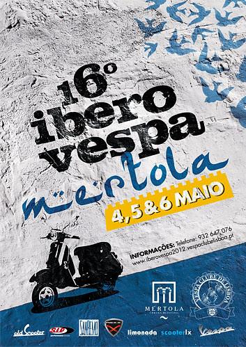 Iberovespa 2012