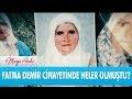 Fatma Demir cinayetinde neler olmuştu?- Müge Anlı ile Tatlı Sert 13 Eylül 2017