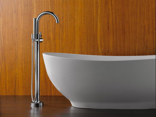 2019s Best Freestanding Floor Mount Tub Fillers Review Buying Guide