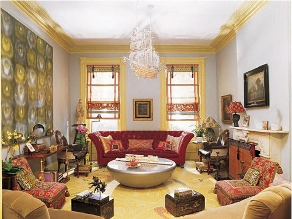 Beige Home Decor Ideas - John De Bastiani Interior Design