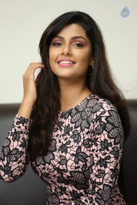 Anisha Ambrose Latest Stills - 3 of 21
