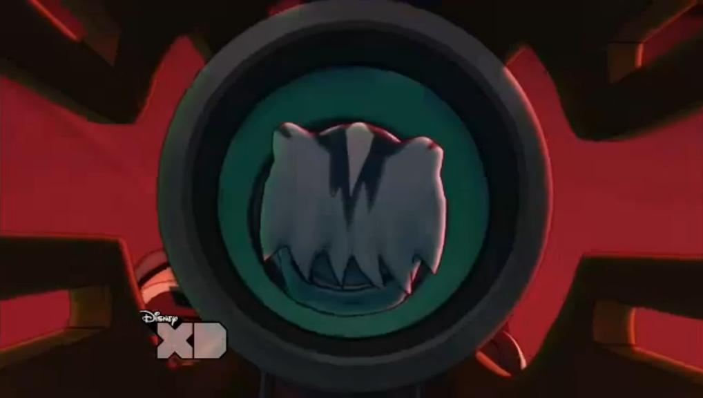 Slugterra Megamorph Chiller Llll