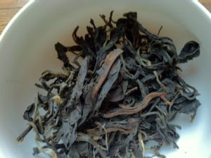 Kenyan farmers grow purple tea leaves that make a unique cup of purple tea.