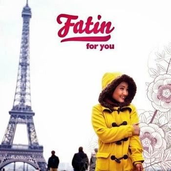 Lirik Fatin feat. Mikha – Kaulah Kamuku