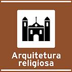 Atrativos historicos e culturais - THC-01 - Arquitetura religiosa