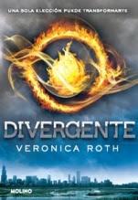 Divergente (primera parte de la saga) Veronica Roth