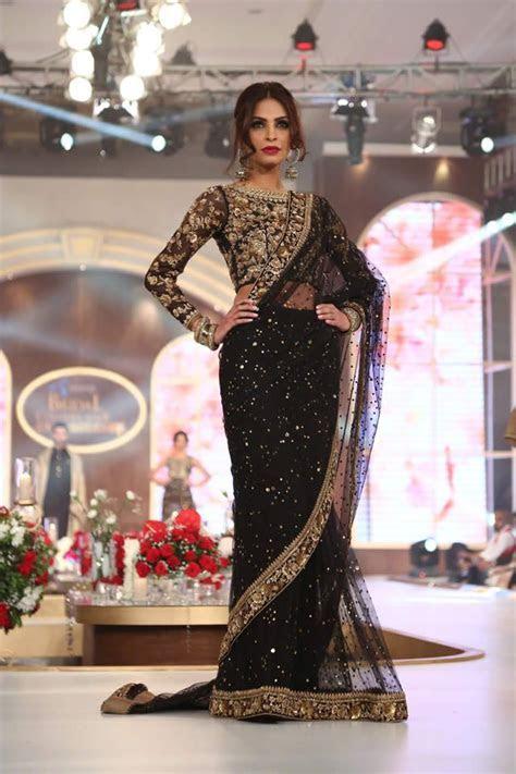 Zaheer Abbas Dresses at TBCW 2015   fashion   Indian