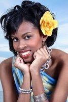 BelleMoun Sponsors Miss St.Lucia for Queen of the Islands Canada