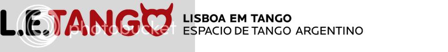 L.E.TANGO | Lisboa em Tango - Escola Argentina de Tango