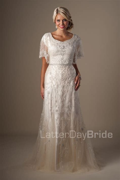 vintage beaded wedding dress   Google Search   Future