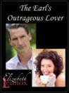 The Earl's Outrageous Lover