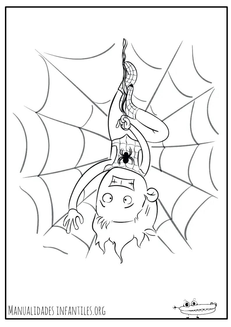 Dibujos De Superhéroes Actividades Para Niños Manualidades