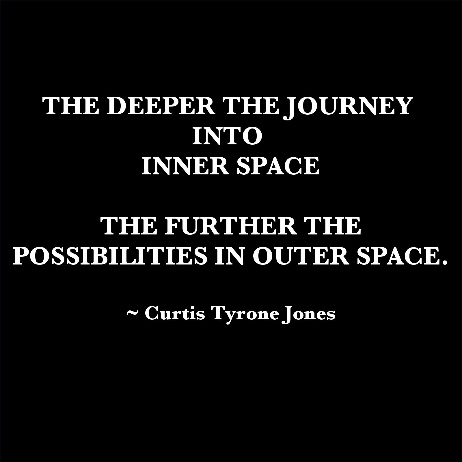 Quotes About Needing Space And Time 27 Quotes