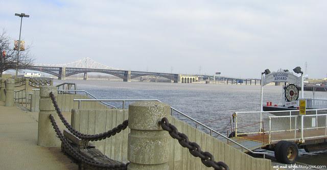 St Louis Water