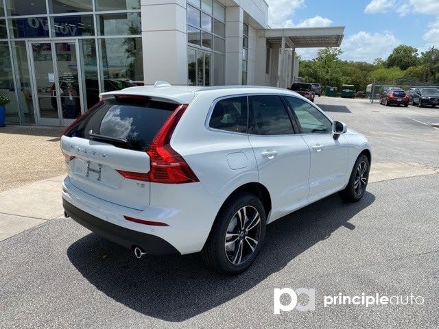 new 2021 volvo xc60 t5 momentum suv for sale m1676726