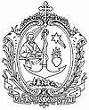 Brasão Pia Sociedade de São Francisco de Sales