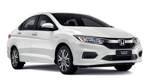 honda city sport hybrid   dcd launched  malaysia