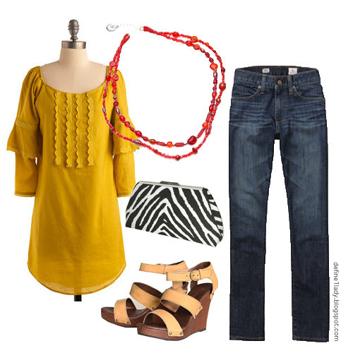 FashionWednesday_Yellow