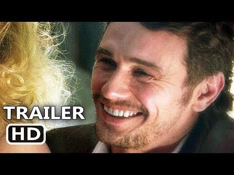 The Pretenders Trailer
