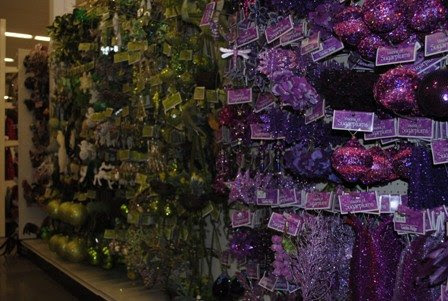 Find: Large Selection of Christmas decorations in Birmingham ...