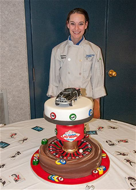 Winners Named in ?Destination Wedding? Cake Contest ? PCToday