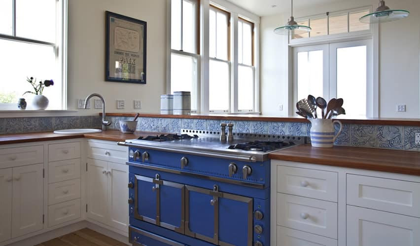Kitchen Colours in 2018 and beyond!   Extreme Kitchens