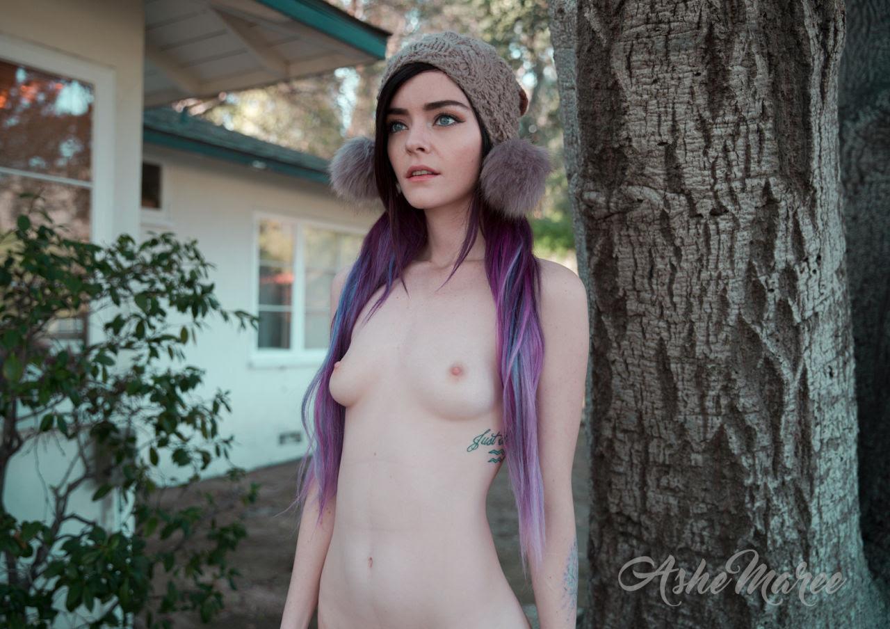 Ashe Maree Porn Video ashe maree nude pics   xpornxvl