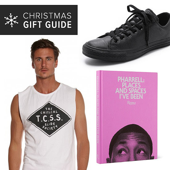 Christmas Gift Guide & Present Ideas For Boyfriend, Husband
