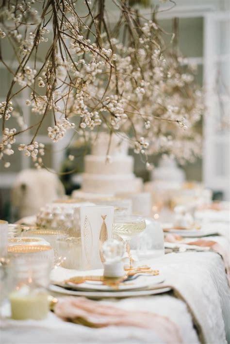 White Like A Unicorn Holiday Party   Embellished Wedding