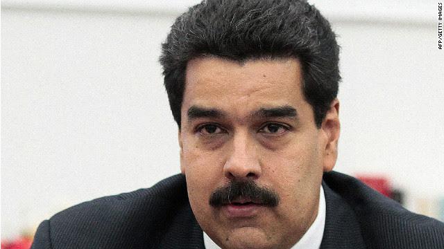 Nicolás Maduro se reúne con Fidel Castro