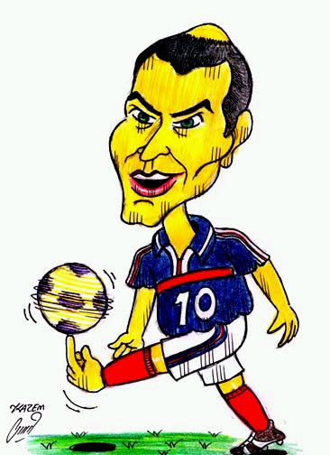 Funny Football Cartoon Pictures Funny Football Pictures