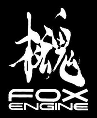 fox engine logo
