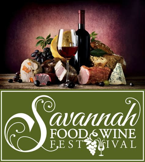 save  appetite  savannah food  wine festival