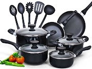 New 22+ Cooking Set