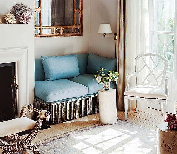 Harmonious home in Marbella