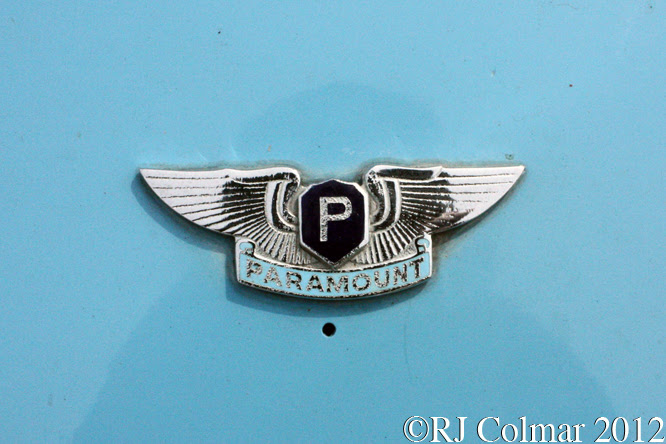 Paramount Sports, Summer Classics, Easter Compton