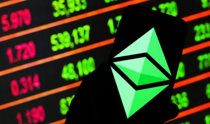 Ethereum to reach 'trillion dollar market cap' as crypto tipped for 'exponential growth'