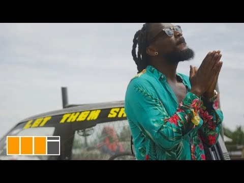 Samini – Ragga Dada (Official Video)