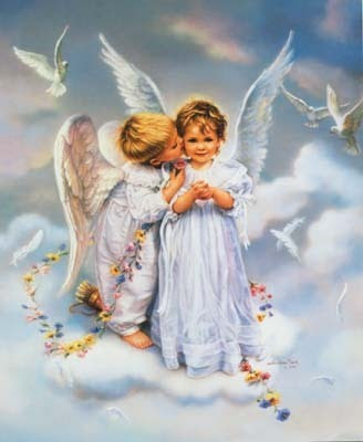 Sweety Babies Images Baby Angel Wallpaper And Background Photos