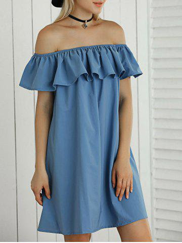 http://www.rosegal.com/casual-dresses/off-the-shoulder-flounce-loose-fitting-685542.html