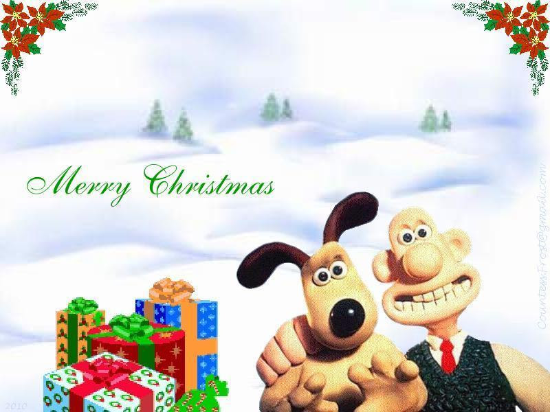 Unduh 3000 Wallpaper Animasi Natal HD Paling Keren