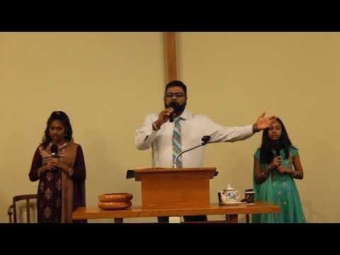 17 November 2019 Praise & Worship