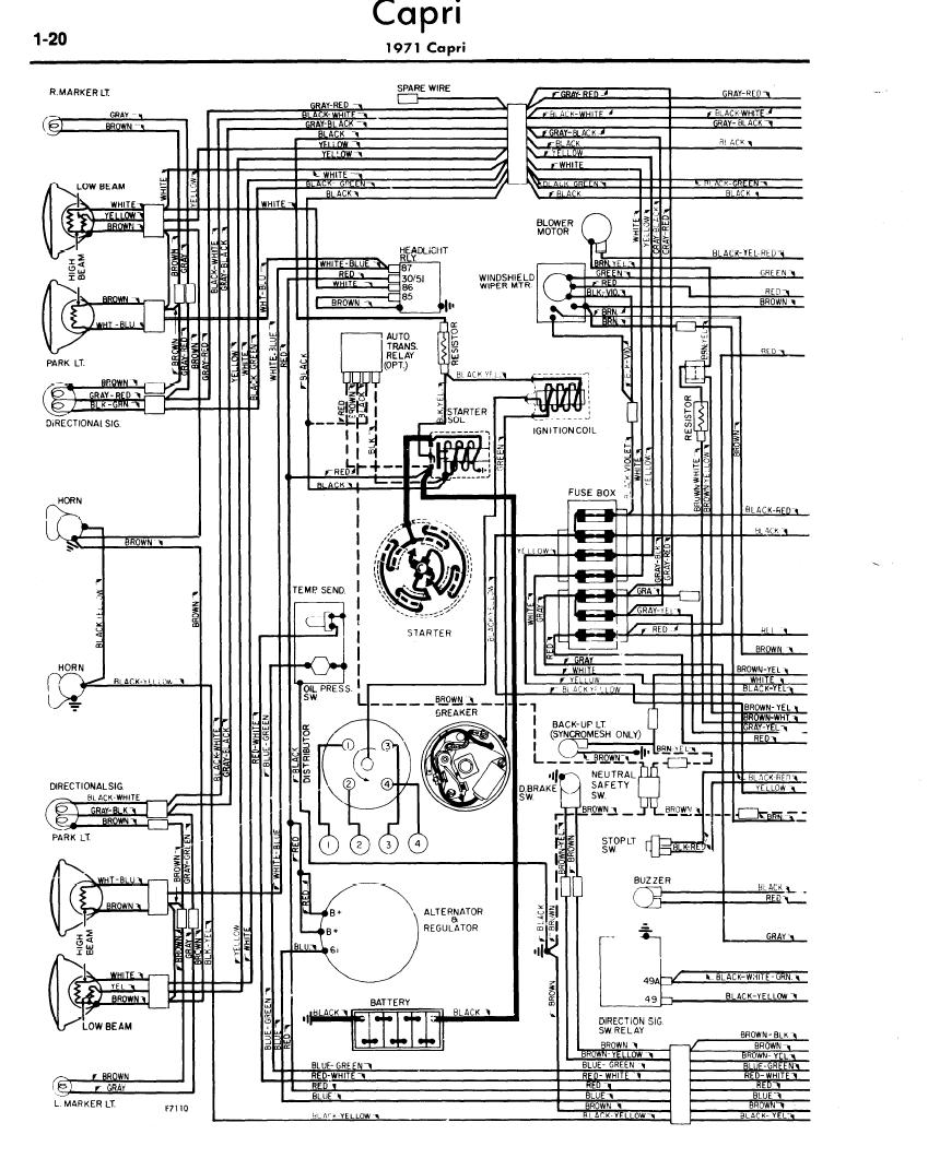 Diagram Ford Capri Wiring Diagram Full Version Hd Quality Wiring Diagram Diagramsdaley Americanpubgaleon It